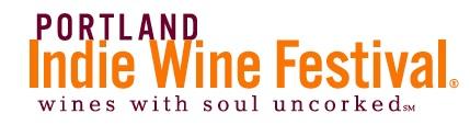 Portland Indie Wine Festival Logo